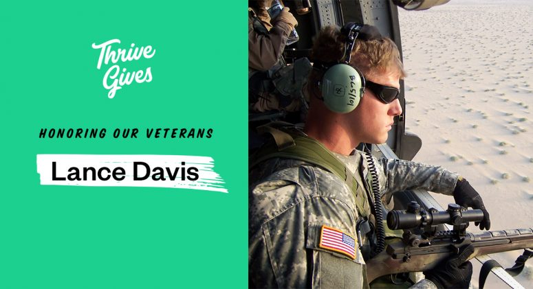 Lance Davis Helps Fellow Veterans Get the Treatment They Need