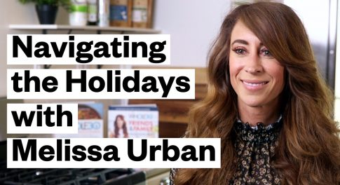 Healthy Holiday Tips by Whole30®'s Melissa Hartwig Urban