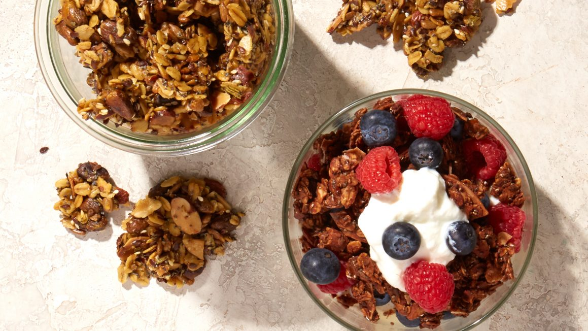 10.29.2019 PREP SCHOOL_DIY SWEET AND SAVORY GRANOLA _0884 16X9