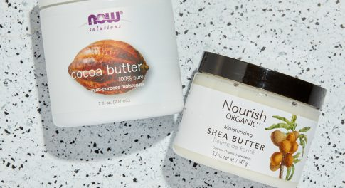 Shea Butter vs. Cocoa Butter