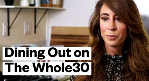 Melissa Hartwig-Urban's Tips for Eating Out on Whole30®