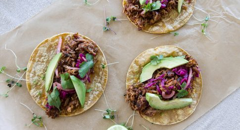 Taking the Fear out of Fat: Why High-Fat Mexican Cuisine May Actually Be Good for You