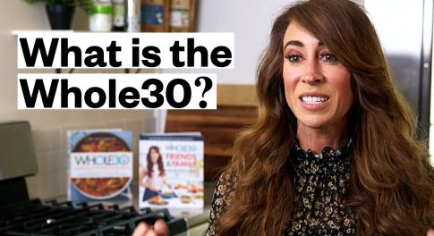 What Is Whole30®? Founder Melissa Hartwig-Urban Explains