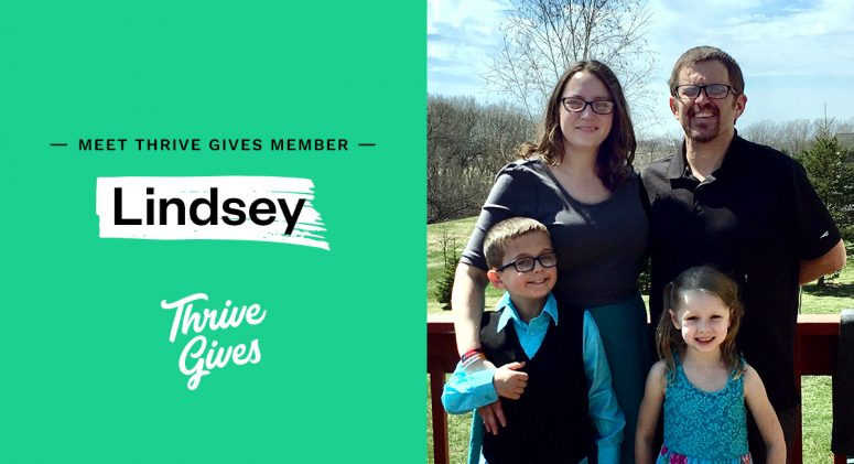 How One Mom Bypasses 6 Hours of Driving by Shopping on Thrive Market