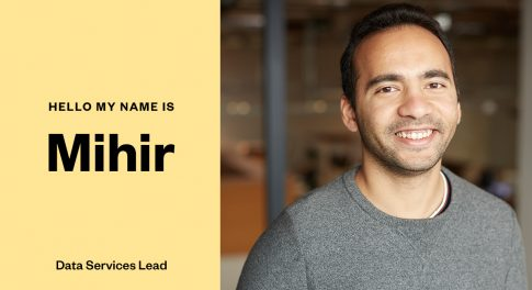 Startup Stories: Q&A With Thrive Market Data Services Lead Mihir Kelkar