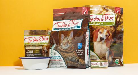 Why GAP-Certified Pet Food Is Better for Your Pet—and the Planet