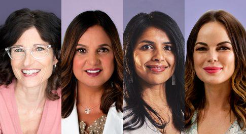 Health, Wellness + Career Tips From Female Founders