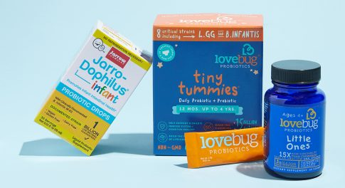 Best Baby Probiotics for Your Little One