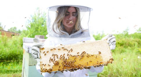 Reinventing the Medicine Cabinet with Beekeeper's Naturals