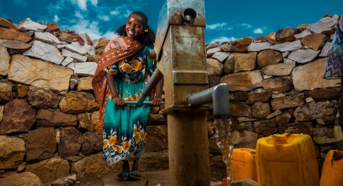 How Our Partnership With charity: water Is Changing Lives in Ethiopia