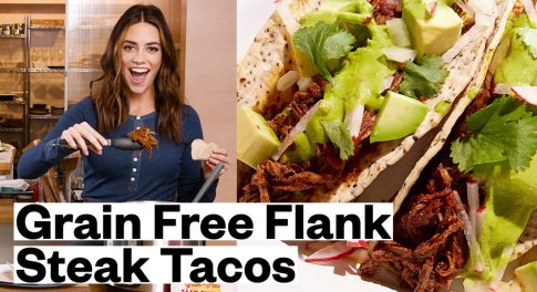 Flank Steak Tacos in the Instant Pot: Your New Weeknight Secret Weapon