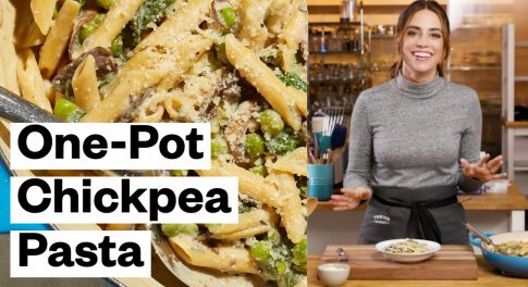 Comfort Food Fix: Creamy, Gluten-Free One-Pot Pasta