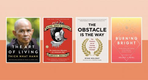Best Books for Difficult Times