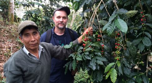 Equal Exchange Remains at the Forefront of the Fair Trade Movement