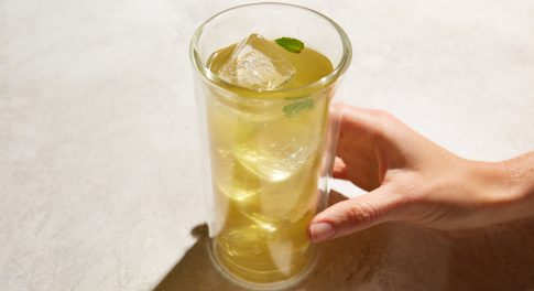 5 Easy Iced Tea Recipes To Try this Summer
