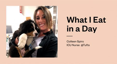 How an ICU Nurse Balances Work + Life During the COVID-19 Pandemic
