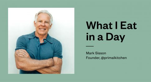Mark Sisson's Daily Routine: From Breakfast to Dinner