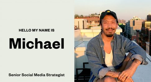 Startup Stories: Q&A With Thrive Market Senior Social Media Strategist Michael Chan