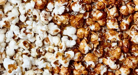 Snack Smarter This Summer: Try These 6 Recipes