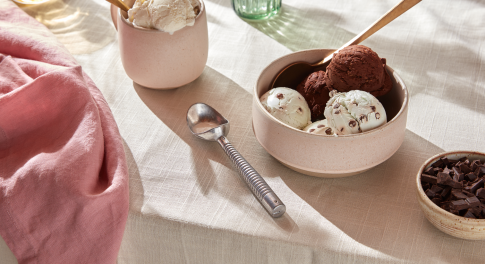 4 Easy Collagen Ice Cream Recipes (They're Dairy-Free & Keto-Friendly!)