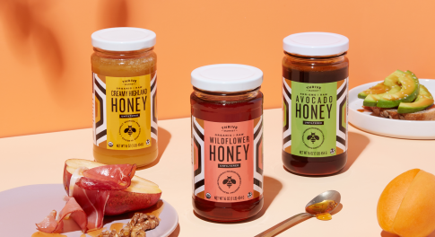 We Put This Small-Batch Raw Honey on Everything and Here's Why
