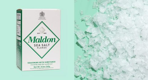 Kosher Salt vs. Sea Salt
