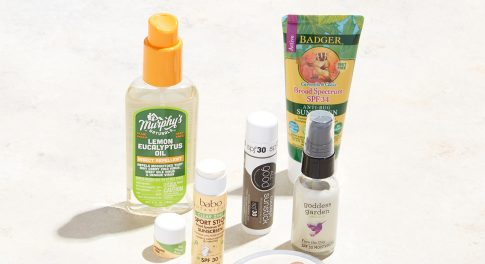 Zap! Tips for Preventing Bug Bites + The Best Natural Insect Sprays