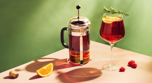 3 Easy Sangria Recipes for Late Summer Sipping