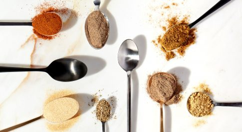 7 Spices With Hidden Health Benefits
