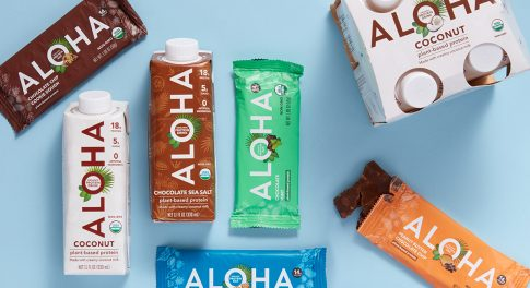 Say ALOHA to the Best Plant-Based Protein