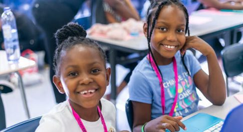 Thrive Market x Black Girls Code: How We're Making Tech More Inclusive