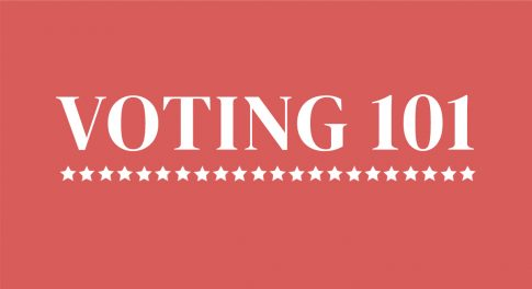 Voting Information & Resources You Need to Make Your Voice Heard
