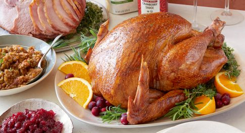 Make Thanksgiving Prep Easier & Healthier With These Holiday Essentials