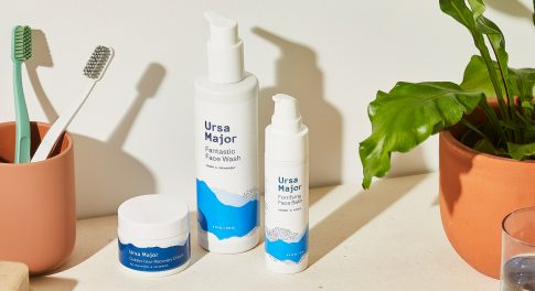 Ursa Major's Vermont-Proven Tips for Healthy Winter Skin