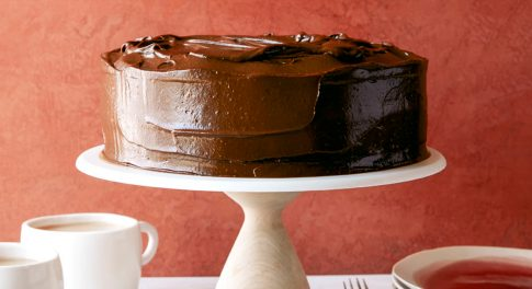 35 Best Chocolate Recipes for Valentine's Day Happiness