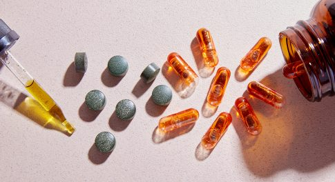 The Best Supplements to Complement Your Diet