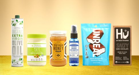 The Golden Shelfie Awards: Our Best Healthy Products, Chosen by You