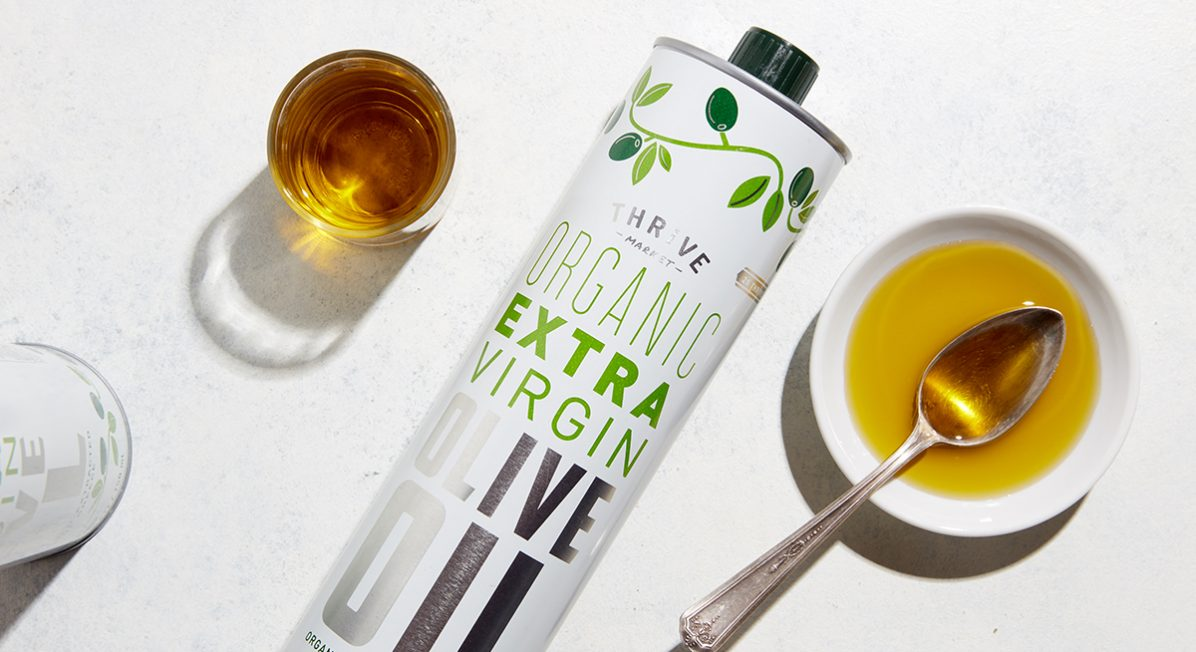 Blog_Guide to Cooking Oils_Olive Oil Thrive Market