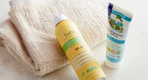 Physical vs. Chemical Sunscreens, Explained