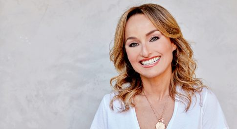 The 5 Things Giada De Laurentiis Does Daily to Stay Balanced