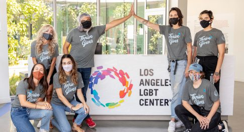 How Thrive Market and The Pride Pantry are Nourishing LA's LGBTQIA+ Community