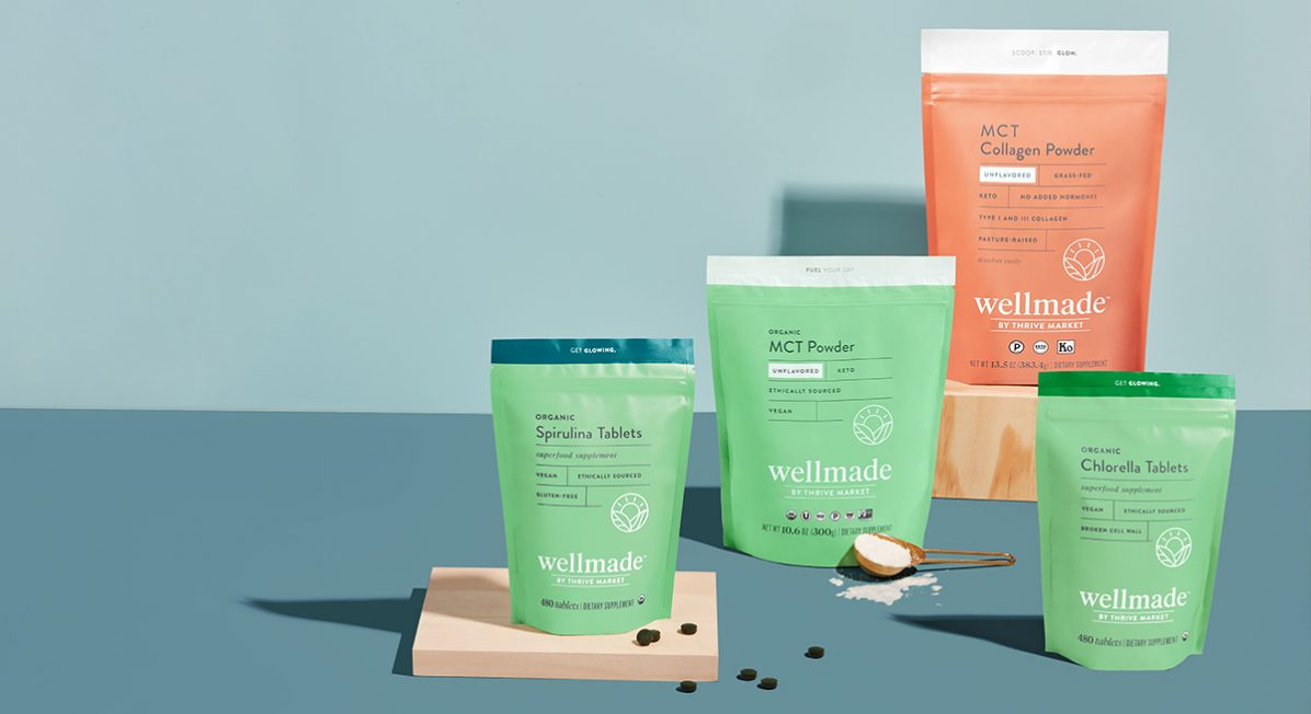 wellmade by thrive market