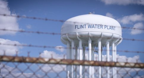 Food Equality Now: Improving Access in Flint with Thrive Gives & 501CTHREE