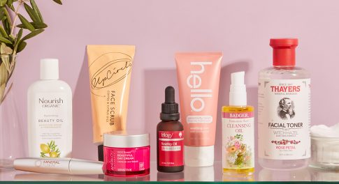 The Thrive Market Skincare Ingredient Glossary