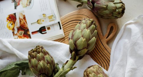 Enjoy the Nutrition Benefits of Artichokes with This Simple Recipe