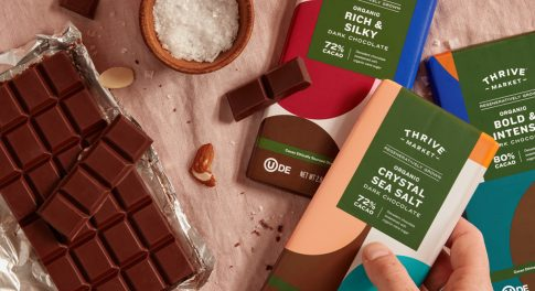 These Regenerative Organic Chocolate Bars Are An Indulgence You Can Feel Good About