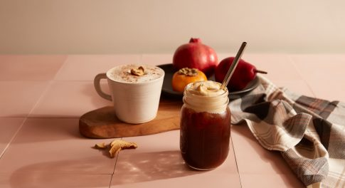 The Best Fall Coffee Drinks to Make at Home