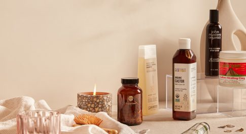 Skincare for Your Scalp: Why Scalp Health is So Important
