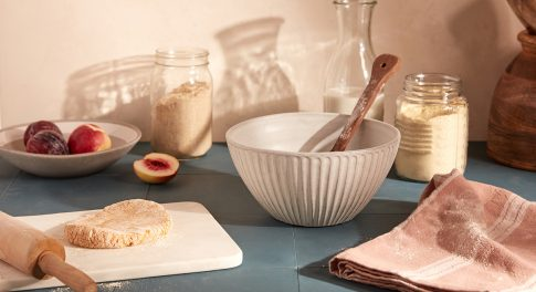 Baked Goods for All: A Guide to Alternative Flours